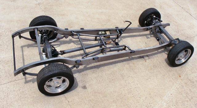 Progressive Dodge >> Frame Chassis 1933 Plymouth car 1933 1934 1935 Dodge truck