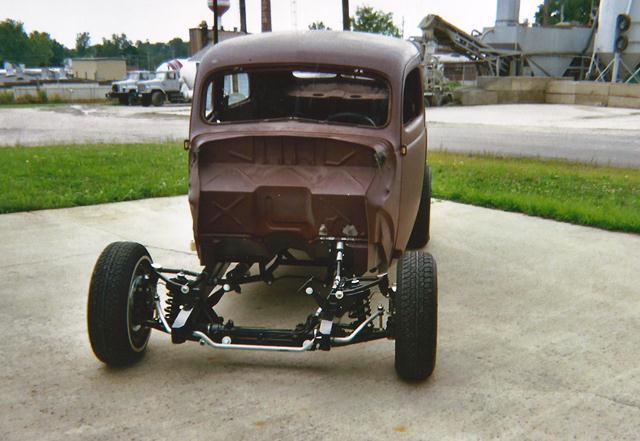 Craigslist 1936 Chevy Pickup Truck ✓ All About Chevrolet