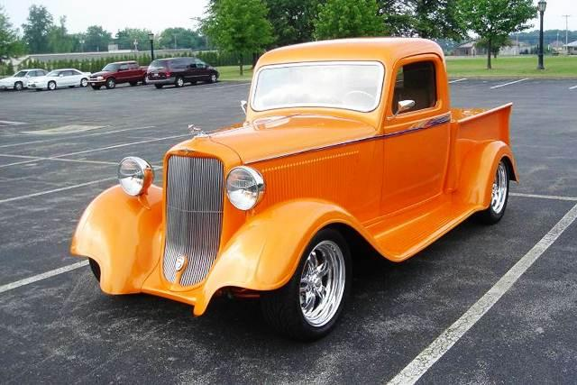 Progressive Automotive, 1933, Plymouth, 1934, 1935, dodge, mopar, chassis, frame, suspension, rolling, Street, Rod, truck, coupe, Sedan, roadster, cabriolet, IFS,