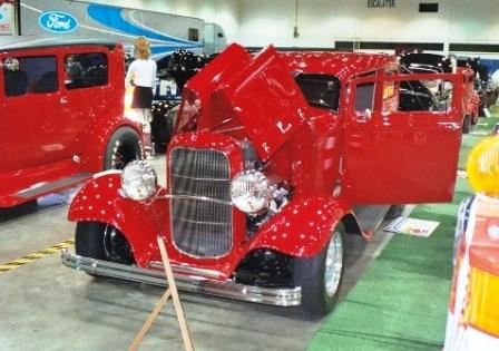 Property of Progressive Automotive
