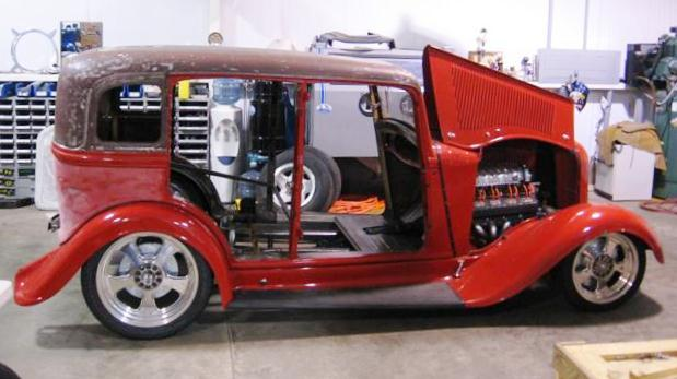For Sale 1933 1934 Plymouth | Autos Post