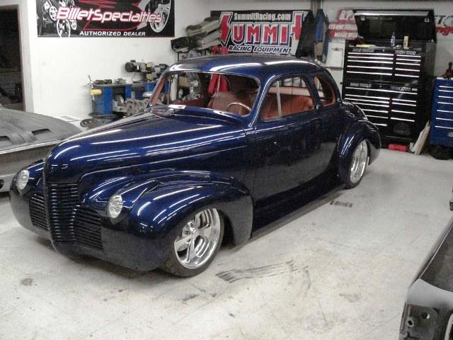 1940 Chevy Parts On Craigslist | Autos Post