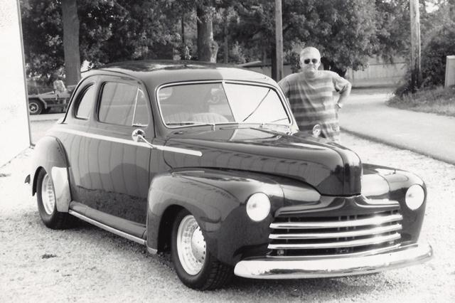 1000  images about 1946-1947 Ford F-100 on Pinterest