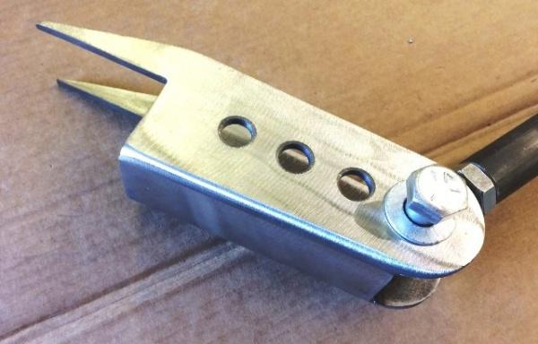 Progressive Automotive PA-PHB-DANA kit frame mount