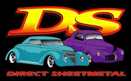 Direct Sheetmetal Logo