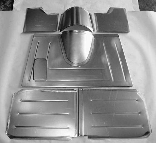 Direct Sheetmetal Parts For Ford Cars Amp Trucks