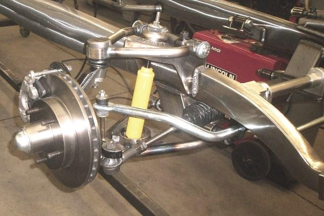 1934 Chevy Coupe Front Suspension Kit.html | Autos Post