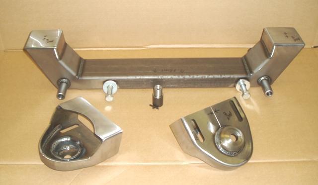 IFS-32C weld on brackets