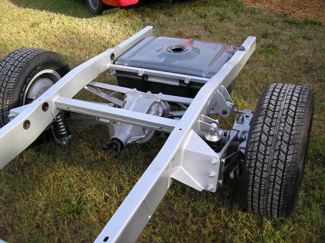 84-96 C4 Corvette IRS rear suspension kit car truck