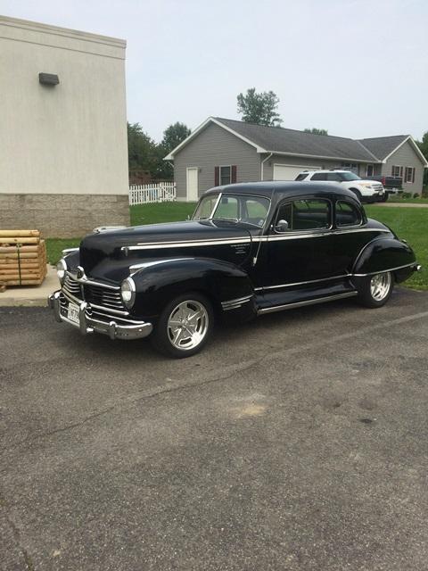 Hot Rod Frames, Chassis & Auto Parts For Sale in Ohio | Progressive
